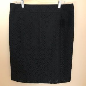 Banana Republic 12 A Line Skirt